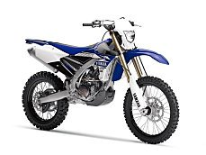 2017 Yamaha WR250F for sale 200456694