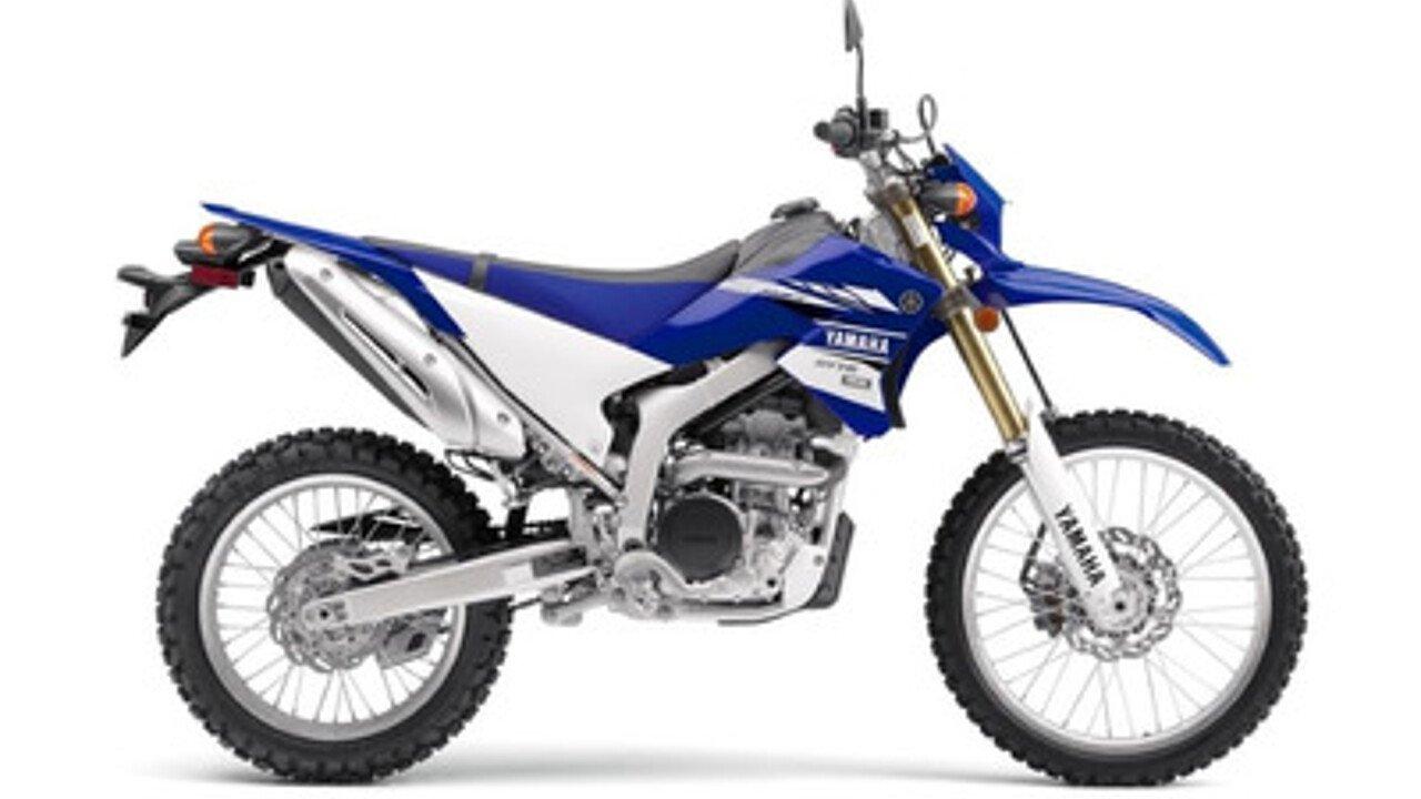 2017 Yamaha WR250R for sale 200464954