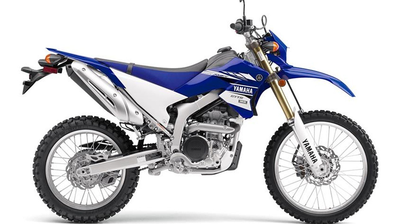 2017 Yamaha WR250R for sale 200528620