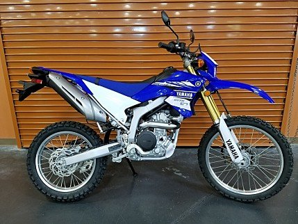 2017 yamaha wr250r motorcycles for sale motorcycles on for Yamaha wr 250 2017