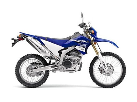 2017 Yamaha WR250R for sale 200470089