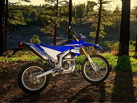 2017 Yamaha WR250R for sale 200474527