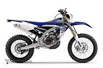 2017 Yamaha WR450F for sale 200493723