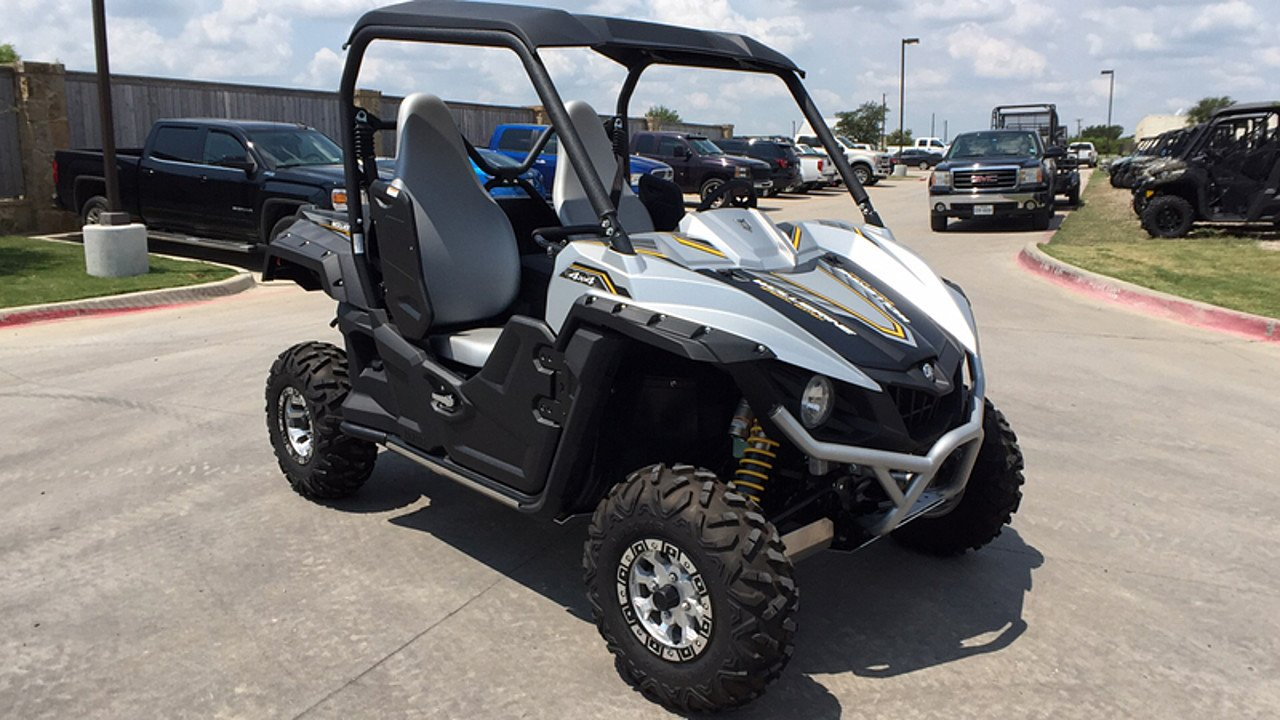 2017 Yamaha Wolverine 700 for sale 200477851