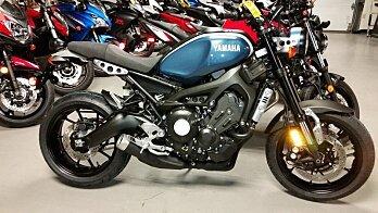 2017 Yamaha XSR900 for sale 200444154