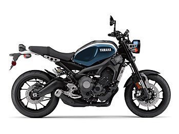 2017 Yamaha XSR900 for sale 200455169