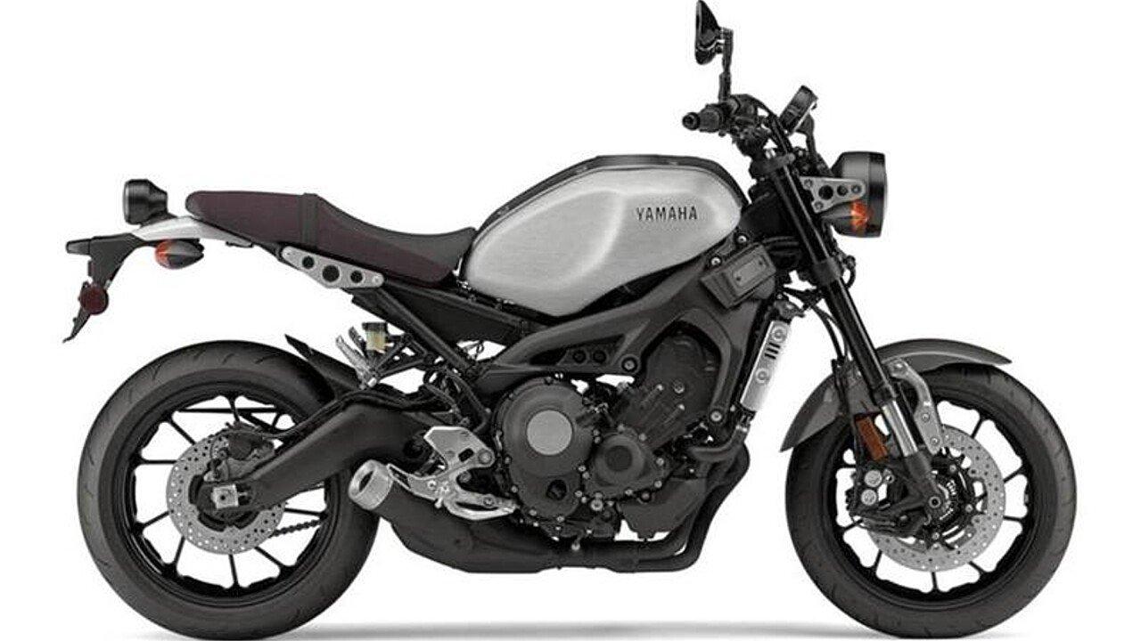 2017 Yamaha XSR900 for sale 200486848