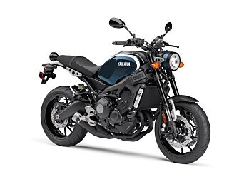 2017 Yamaha XSR900 for sale 200490307