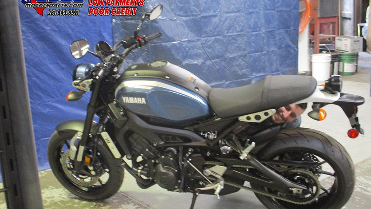 2017 Yamaha XSR900 for sale 200584571