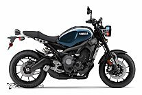 2017 Yamaha XSR900 for sale 200397774