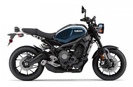 2017 Yamaha XSR900 for sale 200428832