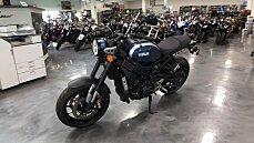 2017 Yamaha XSR900 for sale 200436589