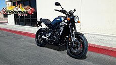 2017 Yamaha XSR900 for sale 200460092