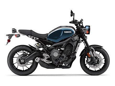 2017 Yamaha XSR900 for sale 200473491