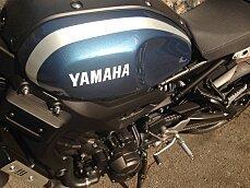 2017 Yamaha XSR900 for sale 200500968