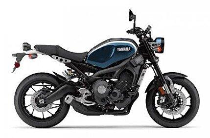 2017 Yamaha XSR900 for sale 200503392