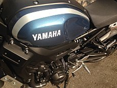 2017 Yamaha XSR900 for sale 200510788