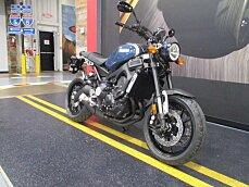 2017 Yamaha XSR900 for sale 200511541