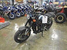 2017 Yamaha XSR900 for sale 200513379