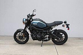 2017 Yamaha XSR900 for sale 200643255