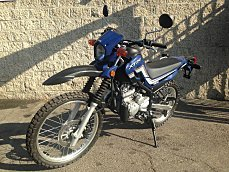 2017 Yamaha XT250 for sale 200501037