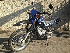 2017 Yamaha XT250 for sale 200510852