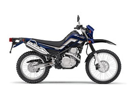 2017 Yamaha XT250 for sale 200561712