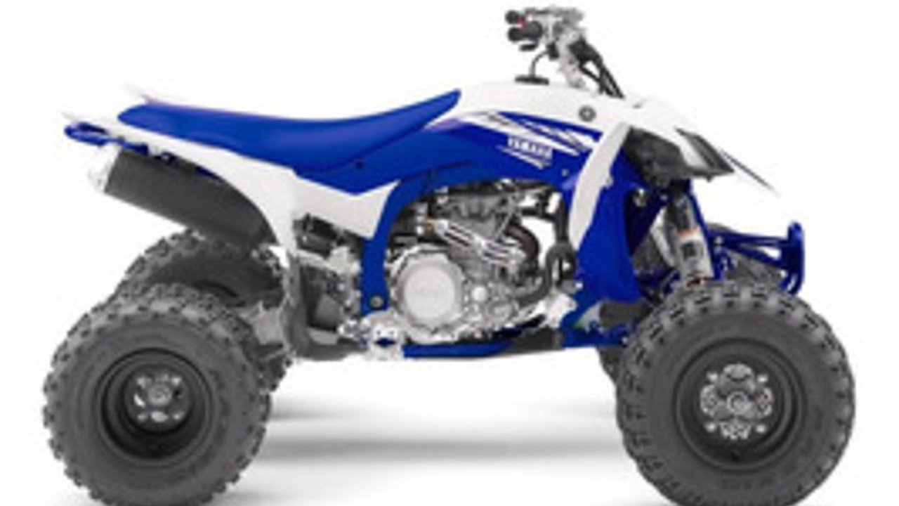 2017 Yamaha YFZ450R for sale 200368386