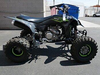 2017 Yamaha YFZ450R for sale 200405958
