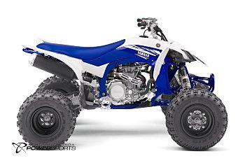 2017 Yamaha YFZ450R for sale 200489345