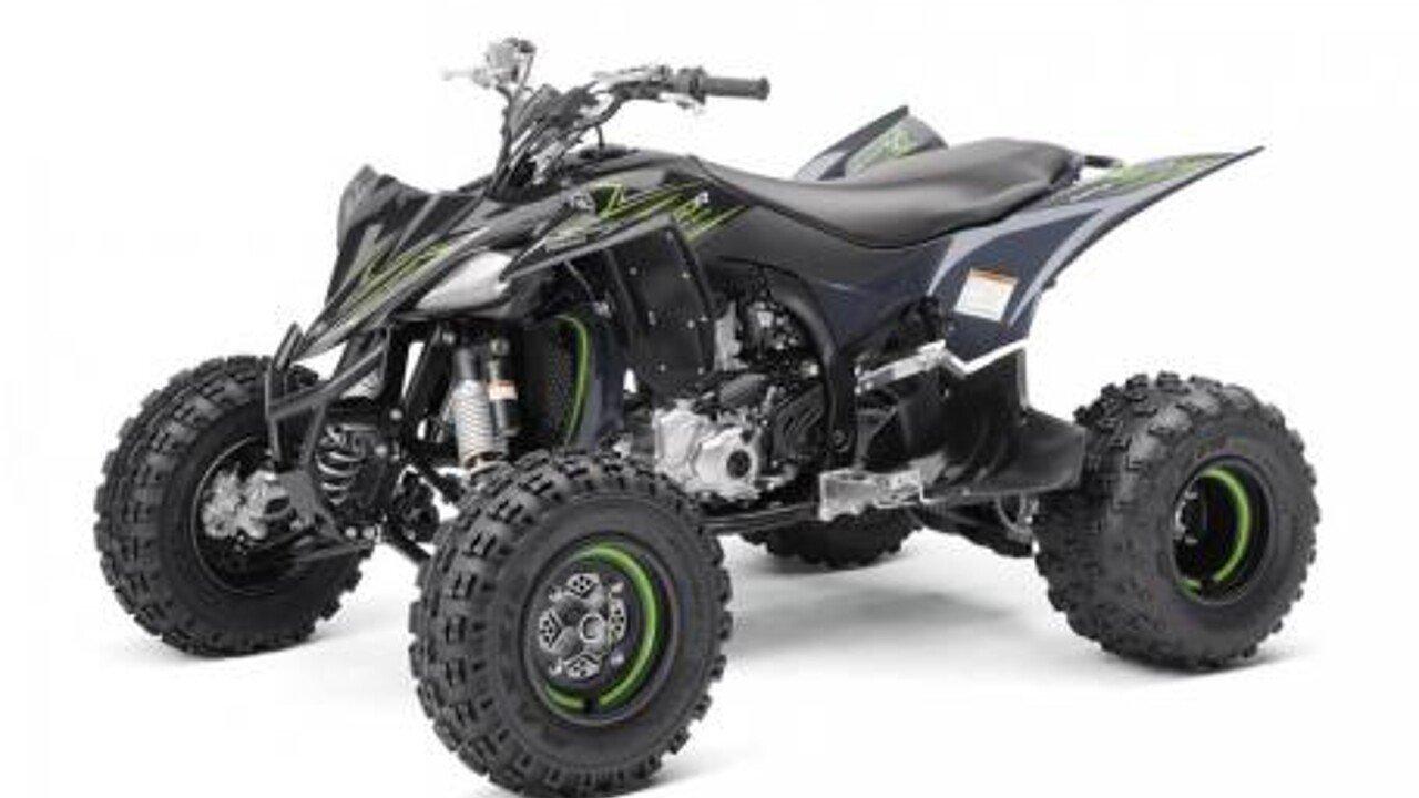 2017 Yamaha YFZ450R for sale 200584740