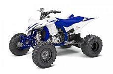 2017 Yamaha YFZ450R for sale 200414693