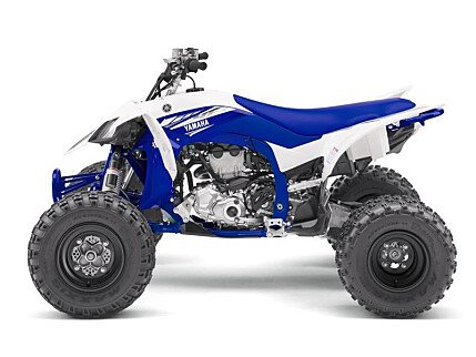 2017 Yamaha YFZ450R for sale 200459059