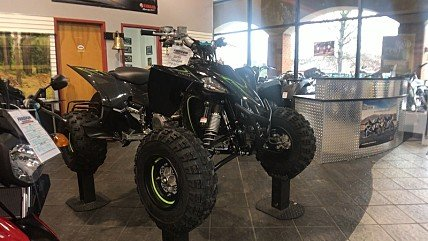 2017 Yamaha YFZ450R for sale 200462775