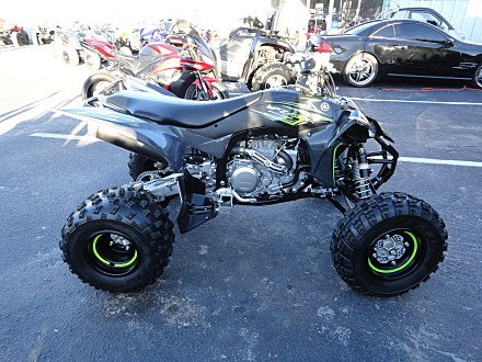 2017 Yamaha YFZ450R for sale 200508101