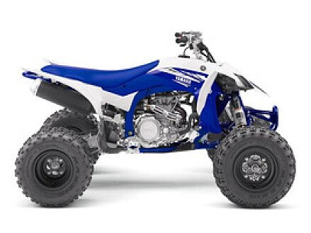 2017 Yamaha YFZ450R for sale 200561832