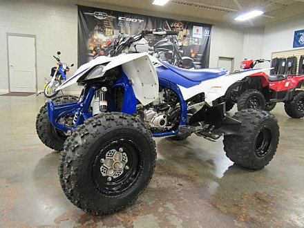 2017 Yamaha YFZ450R for sale 200623355