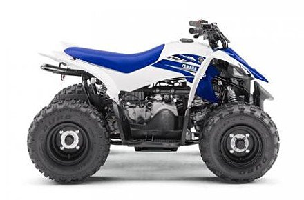 2017 Yamaha YFZ50 for sale 200403451