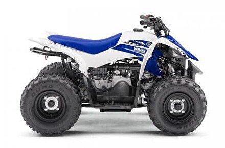 2017 Yamaha YFZ50 for sale 200414706