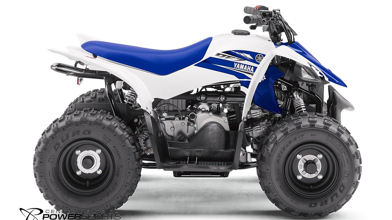 2017 Yamaha YFZ50 for sale 200489344