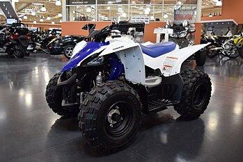 2017 Yamaha YFZ50 for sale 200492488