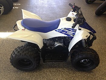 2017 Yamaha YFZ50 for sale 200501051