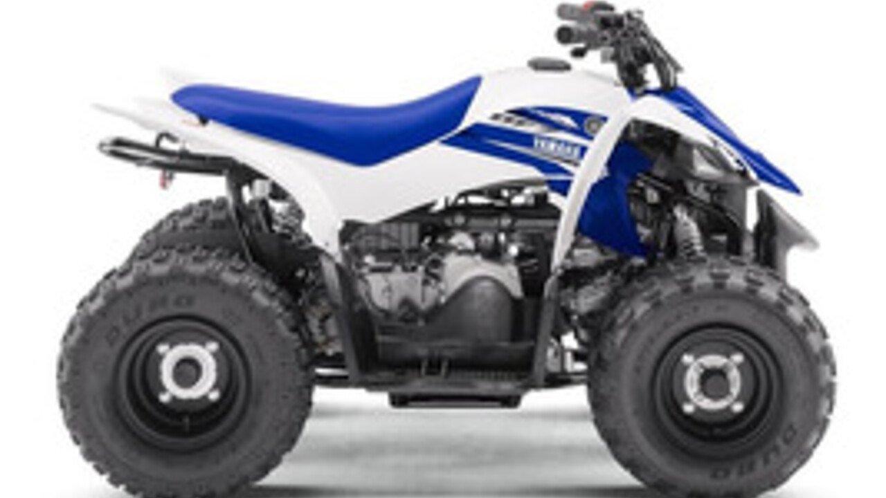 2017 Yamaha YFZ50 for sale 200561847