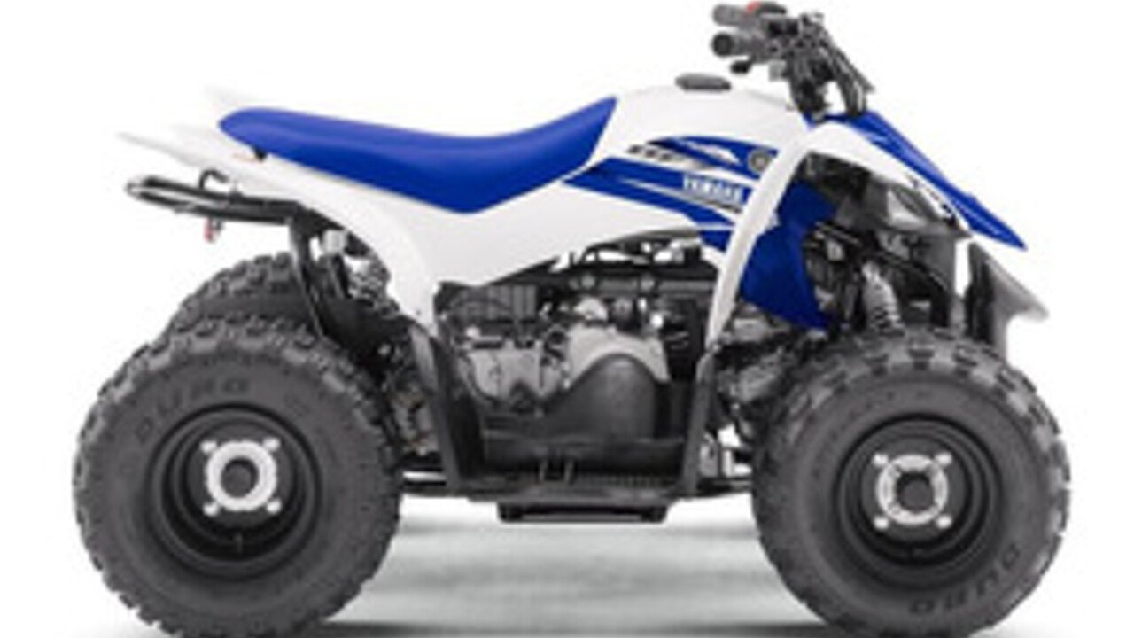 2017 Yamaha YFZ50 for sale 200561849