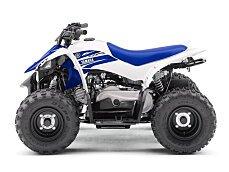 2017 Yamaha YFZ50 for sale 200458732