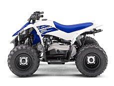2017 Yamaha YFZ50 for sale 200459062