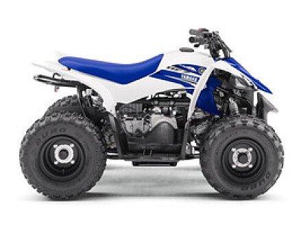 2017 Yamaha YFZ50 for sale 200463997