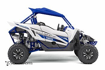 2017 Yamaha YXZ1000R for sale 200359538