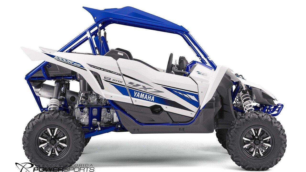 2017 Yamaha YXZ1000R for sale 200359538