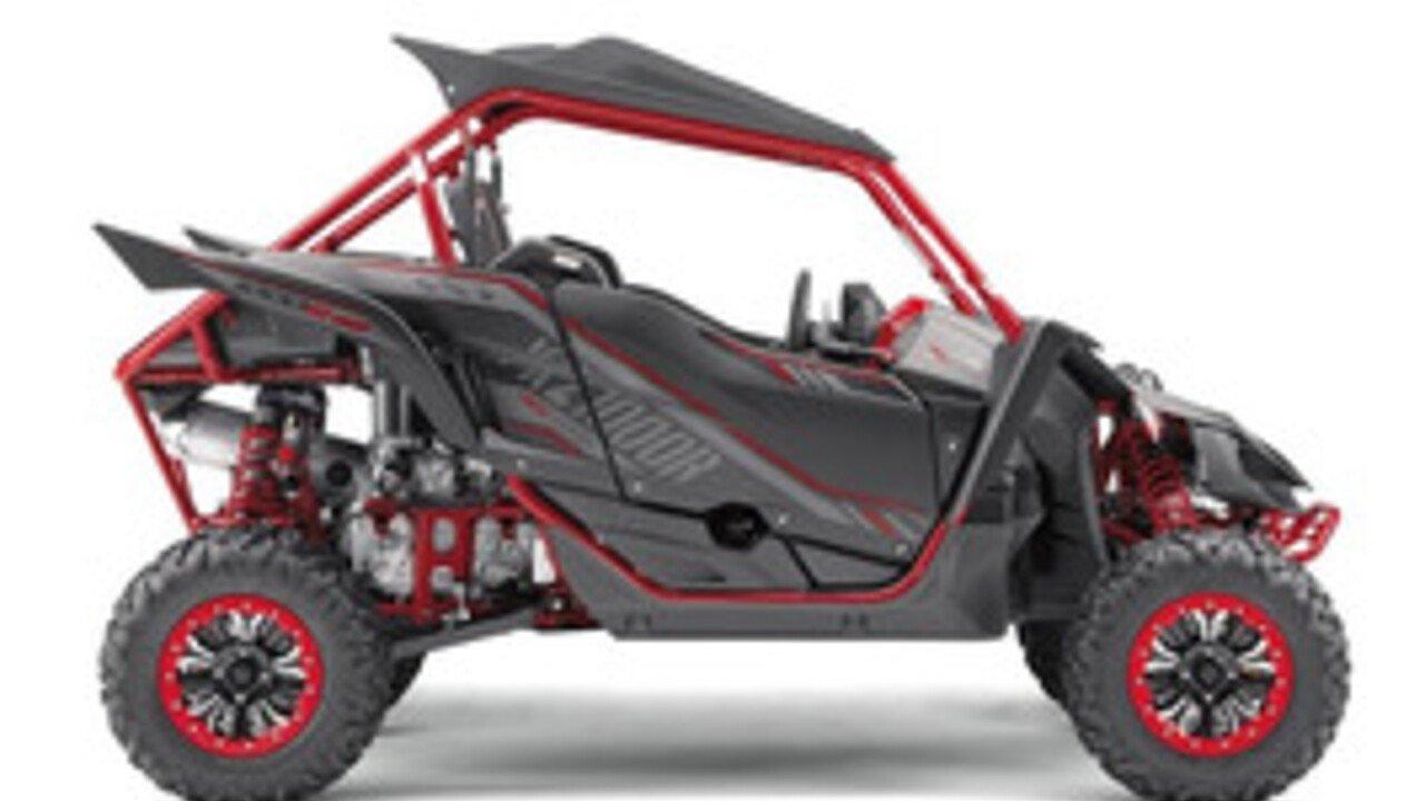 2017 Yamaha YXZ1000R for sale 200365872